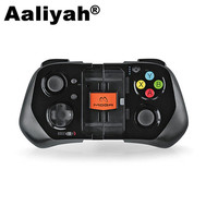 MOGA game controller wireless Bluetooth gamepad joystick for iPhone 5 5s SE only PK ps4 NES30 Pro