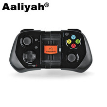 MOGA game controller wireless Bluetooth gamepad joystick for iPhone 5 5s SE only PK ps4 NES30 Pro new mfi bluetooth wireless game controller joystick for iphone 5 6 6s plus wholesale