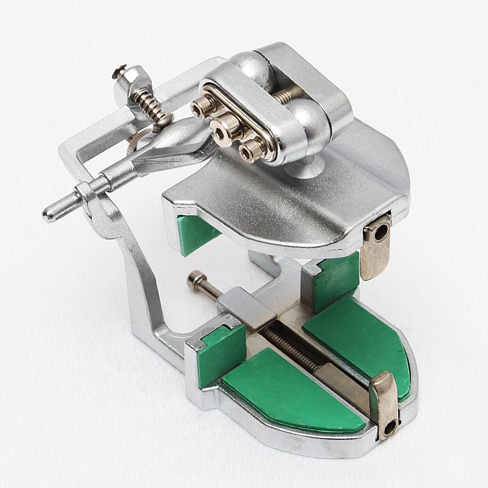 1*Dental Lab Adjustable Articulator Magnetic for Dentist A2 new dental magnetic denture articulator big size dental teeth adjustable magnetic articulator for dental lab dentist equipment