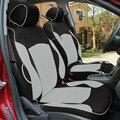Transpirable asiento de coche especial cubre Para Hyundai solaris ix35 ix25 i30 Elantra MISTRA GrandSantafe acento tucson coche accesorios