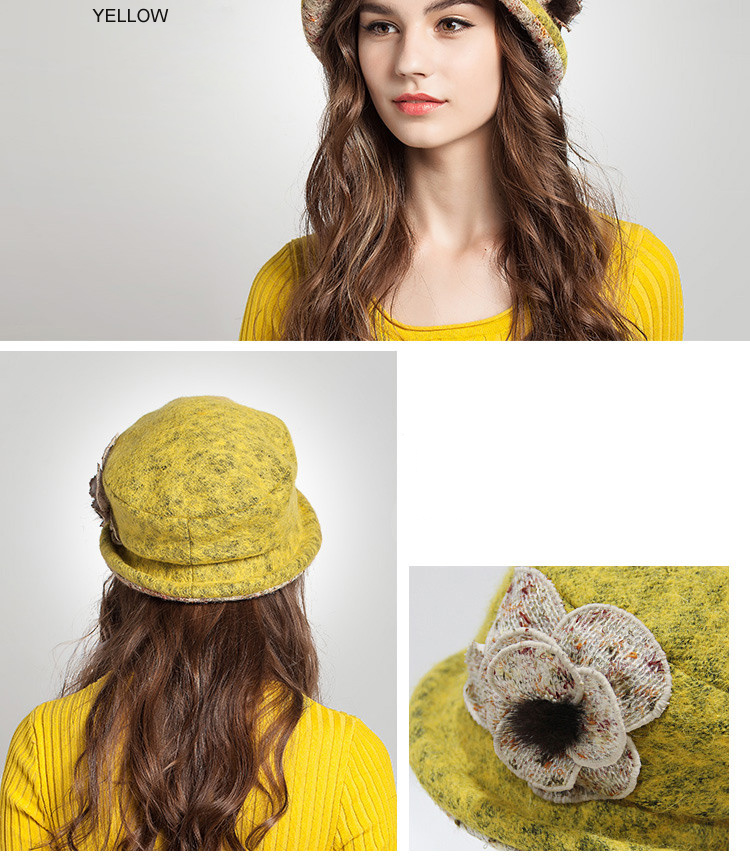 5bob chapeau de seau