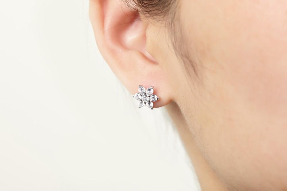 for 925 earrings,for silver 925 earring,for sterling silver 925 earrings,for silver 925 earrings for women stud earringsNE14120A (1)