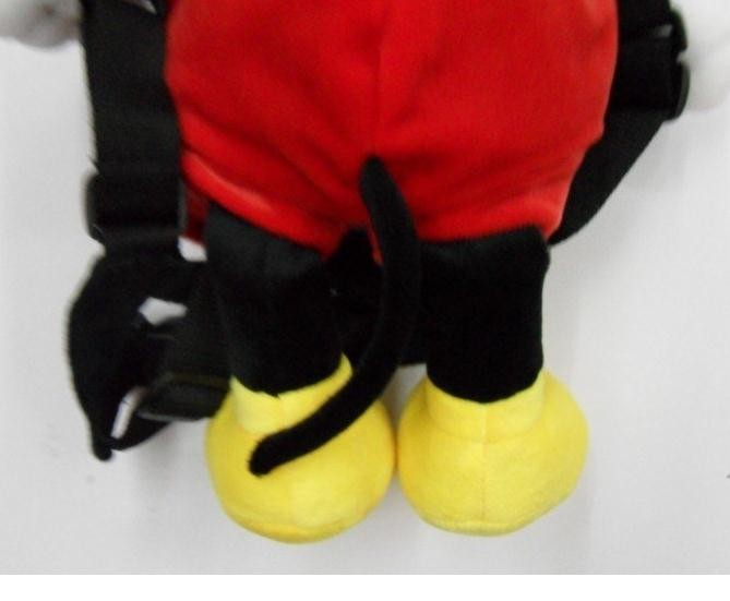 Goldbug Harness Buddy (Mickey Mouse)4