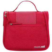 travel cosmetic bag men toiletry bag pouch makeup organizer case bag large capacity toiletries bag oxford