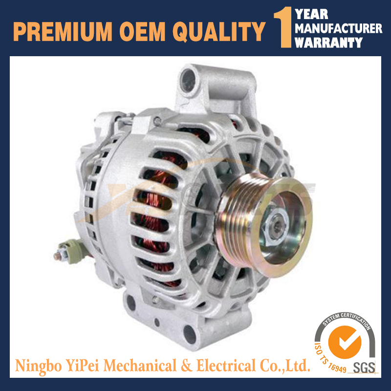 Nowy ALTERNATOR 2.0 2.0L 2.3 2.3L L4 dla FORD FOCUS 2005 2006 8406N 4S4T10300AC 4S4TAC