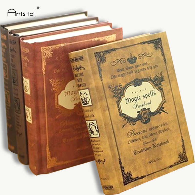 d77b818429c2 Detail Feedback Questions about 2019 Planner Magic Book Harry Potter ...