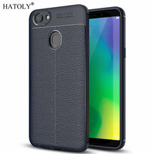 HATOLY Oppo A79 パターン Pu レザー汚れ性ソフト TPU シリコンバック Oppo A79T A79k a79(China)