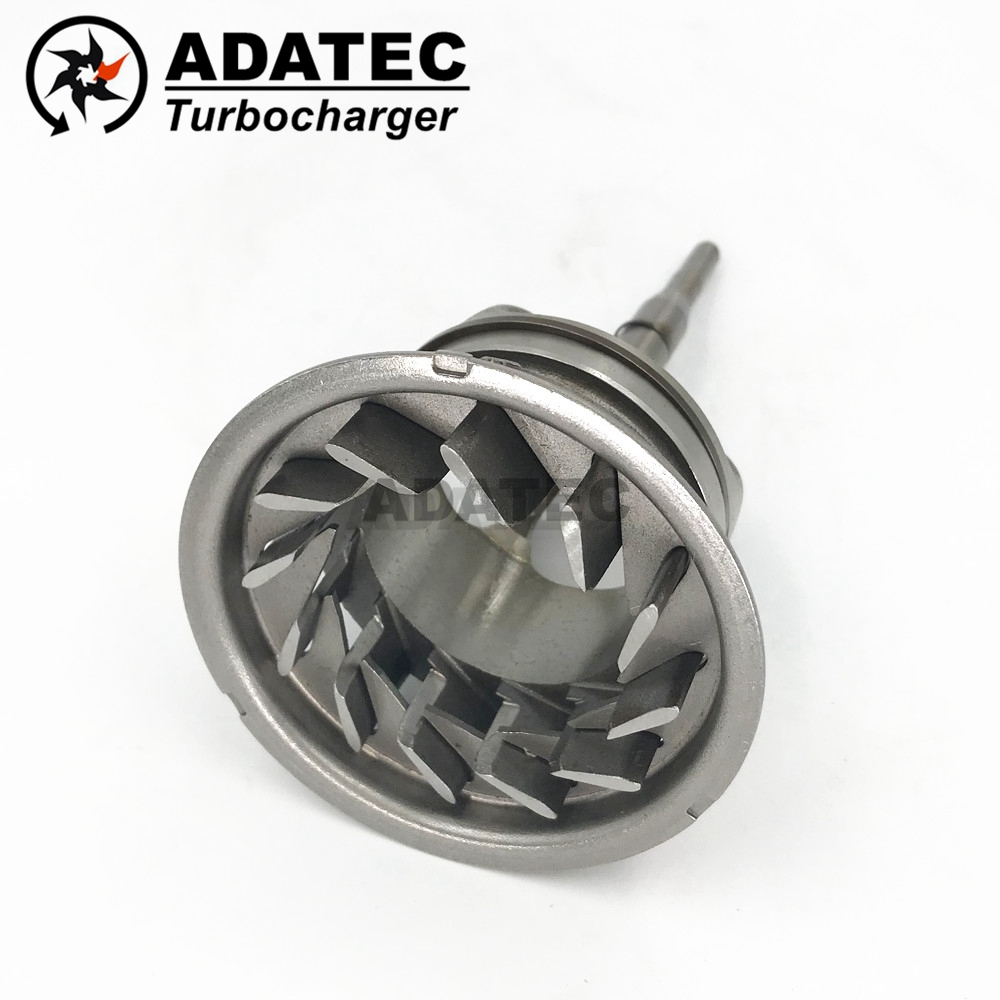 Turbocompressor Garrett VNT VGT GT1549P 707240 Geometria variável - Peças auto - Foto 6