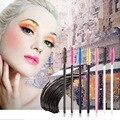 50 Unidades/pacote de Cosméticos Escova One-Off Descartável Mascara Wand Aplicador de Extensão Dos Cílios Cílios Pente Brushers Makeup Brush Tool
