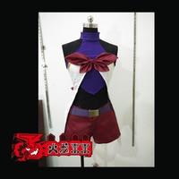 Jinx LOL Star Guardien Magic Girl Custom Size Uniforms Cosplay Costume Free Shipping Full Set
