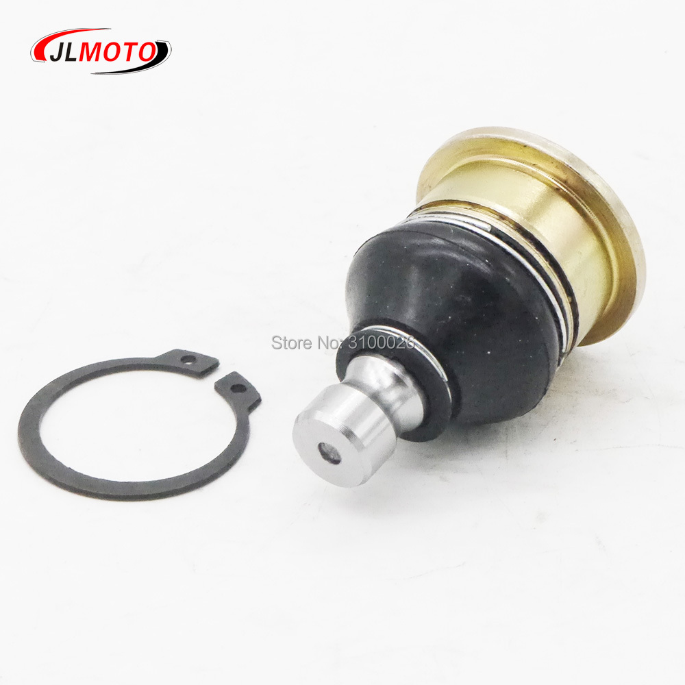 Lower Swing Arm Ball Joints Fit For YAMAHA ATV GRIZZLY 660 YFM660 5KM-23579-00-00 UTV Buggy Quad Bike Parts