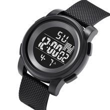 For KAK Electronic Watch Outdoor Sports Running Watch Multi-Function Personalized Leisure Watch kak krasivo posadit lilii