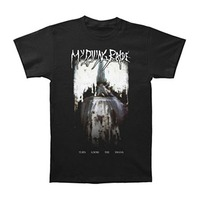 Screen T Shirt Short Printing Fashion My Dying Bride Men S Turn Loose The Swans Graphic