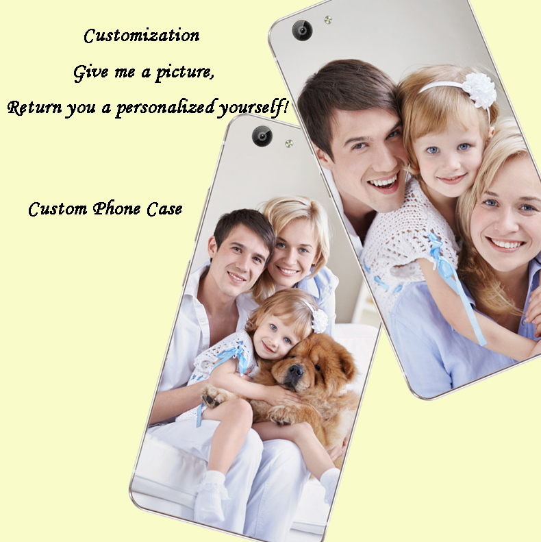 Custom Phone Cases For Wiko U Feel Lite Prime Case Soft Silicone Back Cover Free Shipping