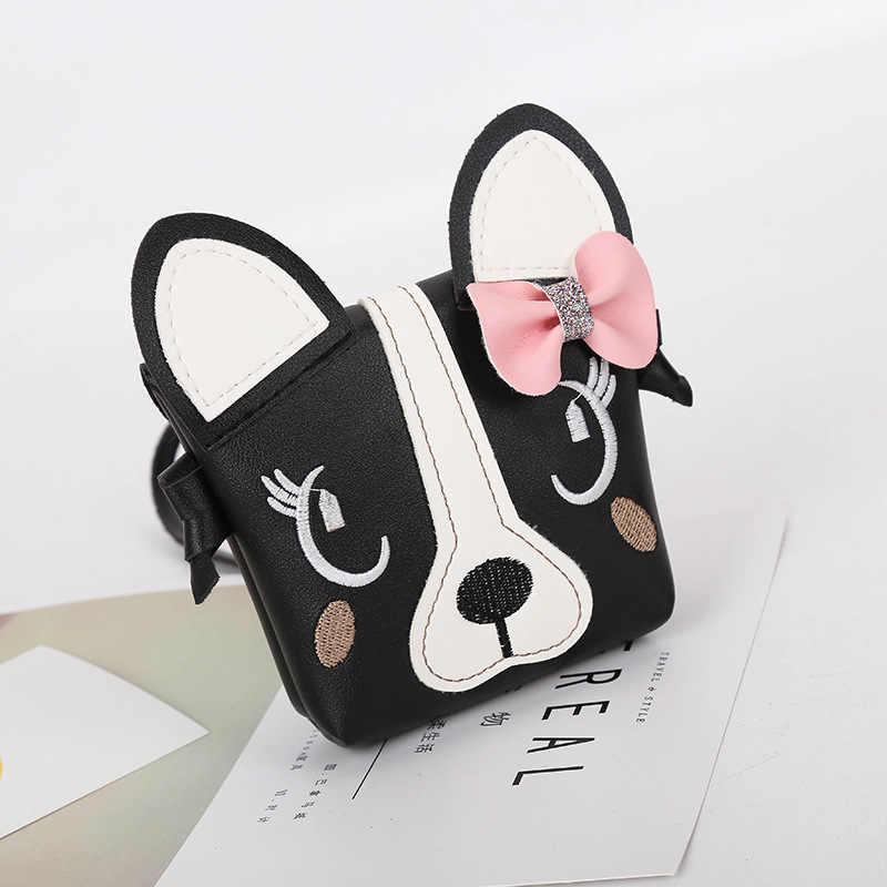 4dd7897d8175 ... Children Shoulder Bag Baby Girls Messenger Bags PU Leather Crossbody Bags  Girls Mini Cute Handbag Fashion ...