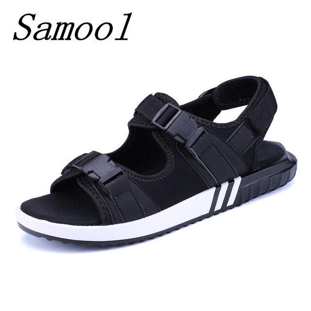 d3a07f8255b New Fashion Gladiator Women shoes Roman sandals causal shoes Women Beach  peep-toe flat Shoes woman sandalia mujer sandalias jx3