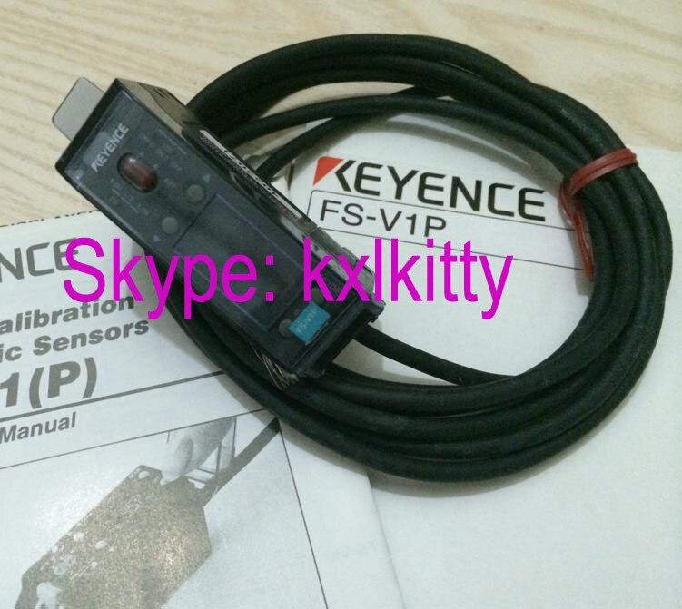 FS-V1P  KEYENCE Photoelectric sensor  цены