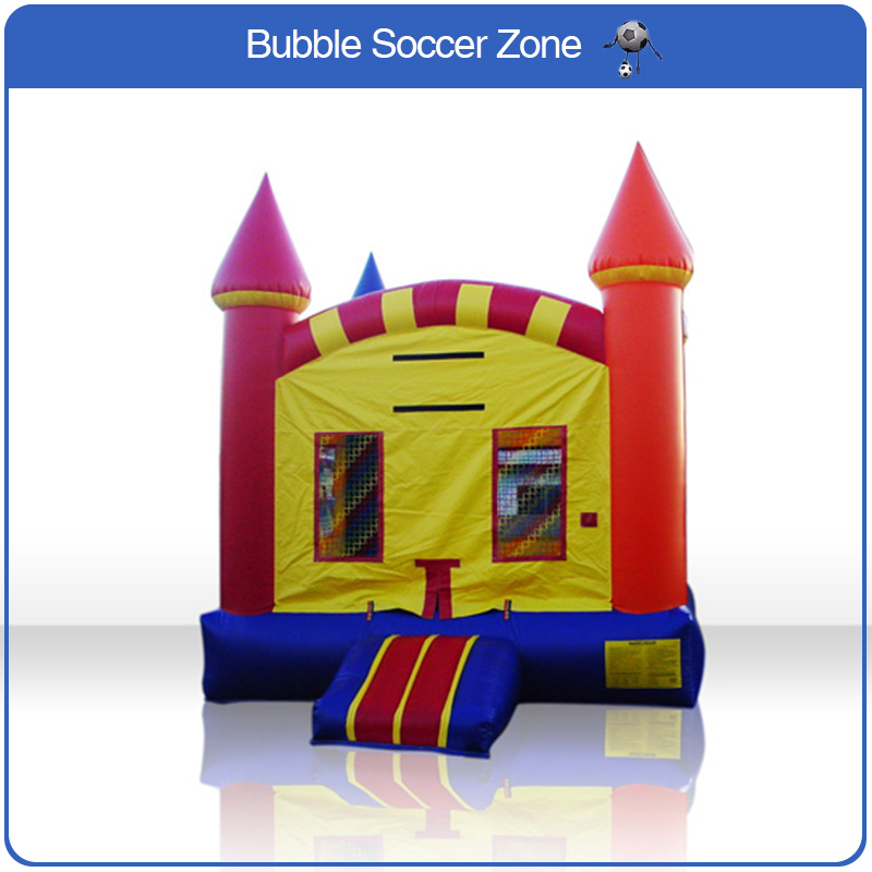 Free Shipping Jumping Castle for Kids Inflatable trampoline Bounce House Jumping Castle Inflatable Bouncer Bouncy Castle small size inflatable bounce house jumping bouncy castle for commercial use