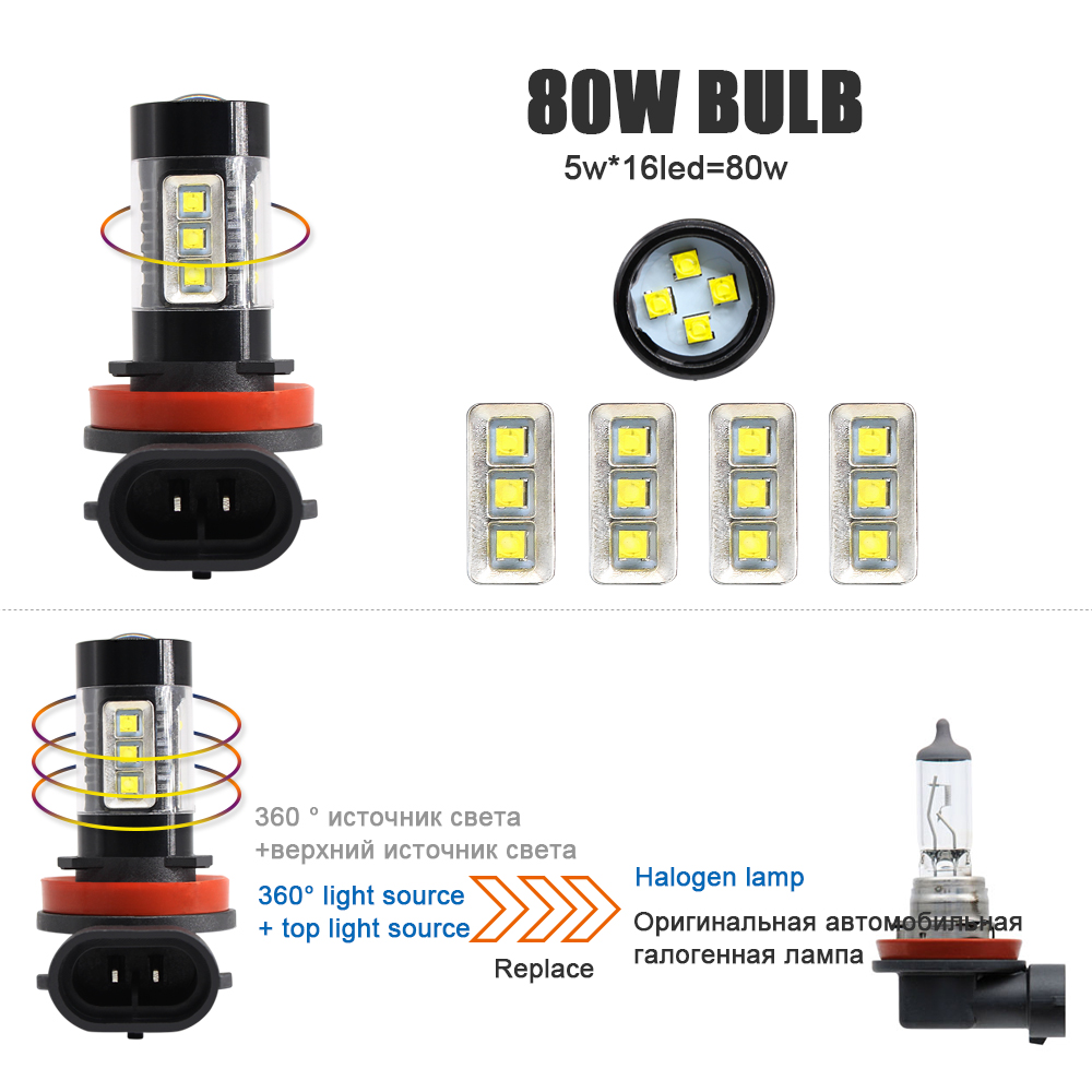 Original-car-halogen-lamp-80W