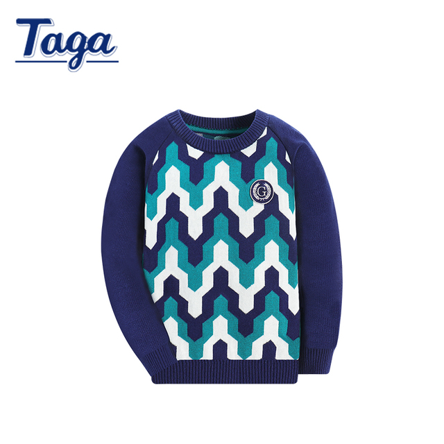 TAGA Children Clothes High Quality Baby Girls Boys Pullovers ...