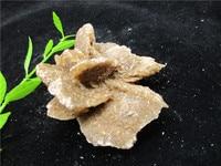 100% Natural DESERT ROSE Crystal Stone Specimen Selenite Crystal Healing Stone Gypsum Flower Table Decor