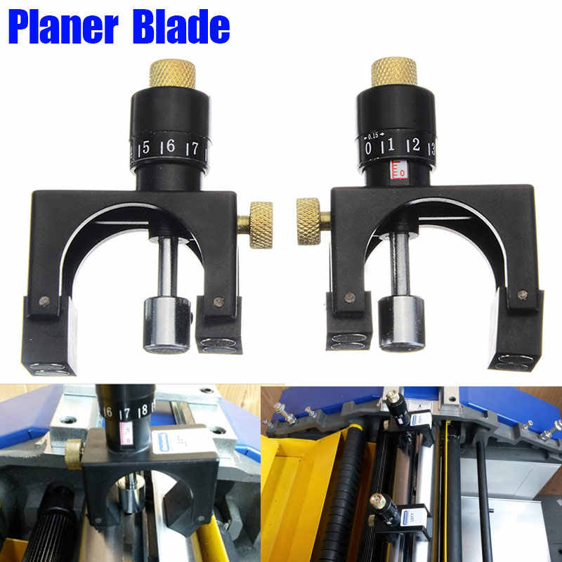 Magnetic Planer Jointer Sharpener Setting Jig Gauge Adjustable Wood Plain Chisel Sharpening Plane Iron Planers Tool QJ888