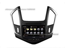 For Chevrolet Cruze 2013~2014 – Car GPS Navigation System + Radio TV DVD iPod BT 3G WIFI HD Screen Multimedia System