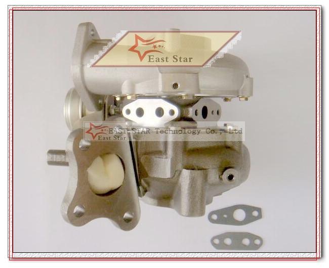 GT2056V 767720 767720-5004S 767720-0004 767720-0002 Turbo para NISSAN - Autopartes