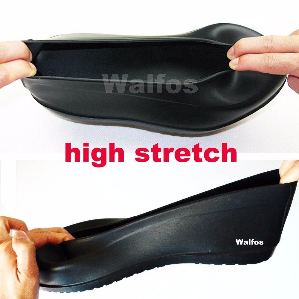 Fonkelnieuw Kopen Goedkoop WALFOS Man Rubber Overschoenen Schoen Cover Regen UL-02