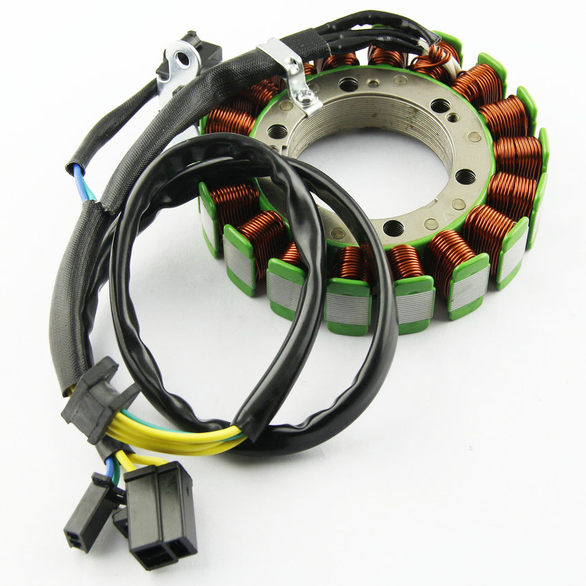 Stator for SUZUKI TL1000S TL1000R 3210102F00 Motorcycle Ignition Magneto Coil 32101 02F00 3210102F00
