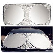 Солнцезащитный козырек для лобового стекла автомобиля УФ для Volkswagen vw 07 EOS 2,0 TF EOS 2,0 FS Touareg PTouareg Touran Tuhuan Touareg2