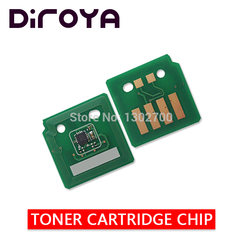 20PCS CT201370 CT201371 CT201372 CT201373 toner cartridge chip for xerox IV 2270 2273 2275 3370 3375