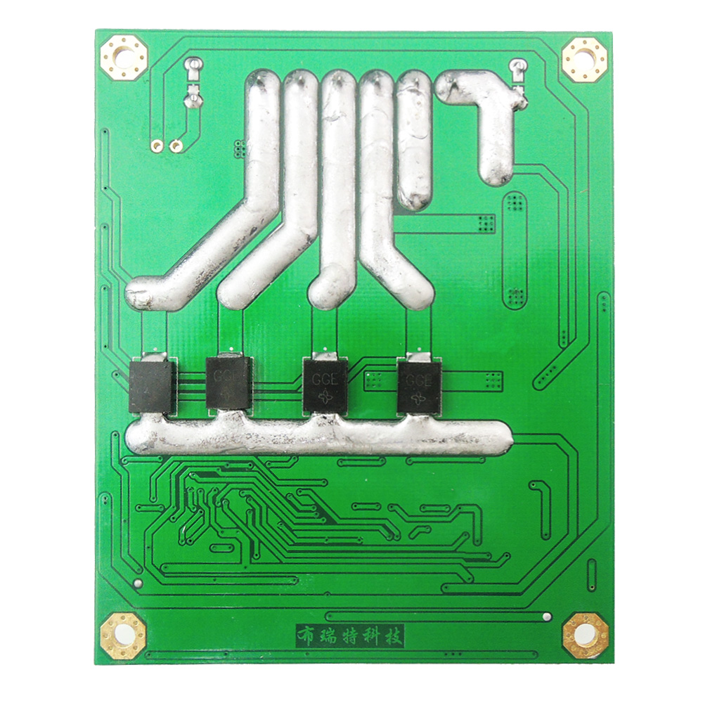 Air Conditioning Appliance Parts Responsible 16v~60v 500w High Power Dual Dc Motor Drive Plate Motor Drive Module H Bridge Drive A Great Variety Of Goods Home Appliances