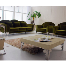 JIXINGE Fabric Living Room Sofa Living Room L shaped Fabric Corner modern fabric sofa