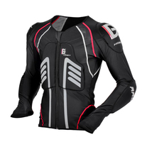 high quality Motorcycle racing Full Body Armor sports safety Back SUpport Cycling Gear Off road armor clothes