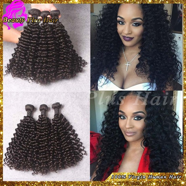 Cheap Filipino Curly Virgin Hair Bundles 3 Pcs Filipino Virgin Curly