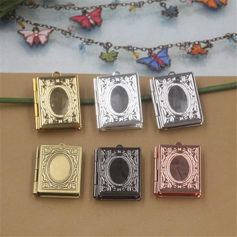 6pcs Charms un ensemble de cuillères Tibetan Silver Beads Pendentif À faire soi-même Jewelry 20*31mm