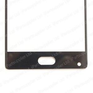 Image 3 - DOOGEE DELLA MISCELA Anteriore Obiettivo di Vetro Dello Schermo Originale di 100% di Tocco Dello Schermo Frontale Obiettivo di Vetro Esterno per DOOGEE DELLA MISCELA 5.5 Del Telefono + strumenti