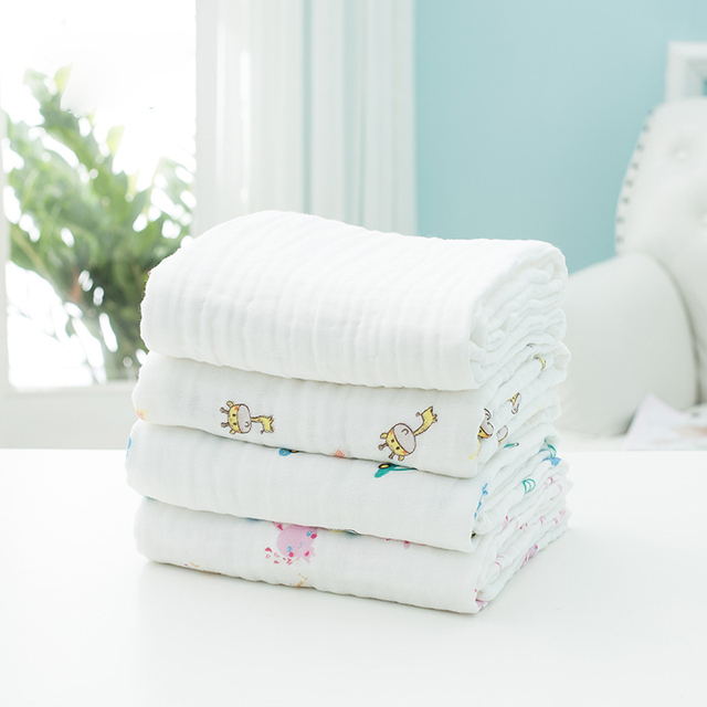 Banho do bebê toalha 105*105 cm bebê criança dormir definir cobertor praia toalha de banho de algodão bebê recém-nascido de algodão têxtil toalhinha
