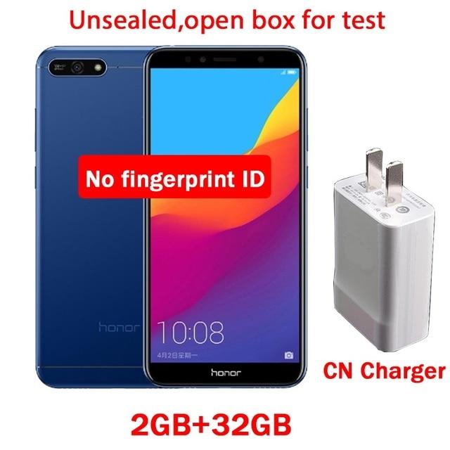 2GB 32GB Blue