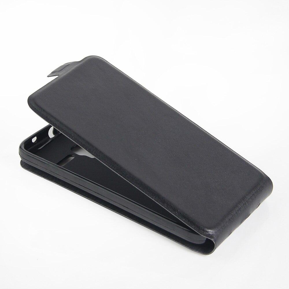 YINGHUI Téléphone Cas pour Alcatel One Touch 5015D Pop 3 (5) 5015A/Pixi 3 (5) 5065A 5015A 5.0 cas Flip En Cuir de Couverture de Cas