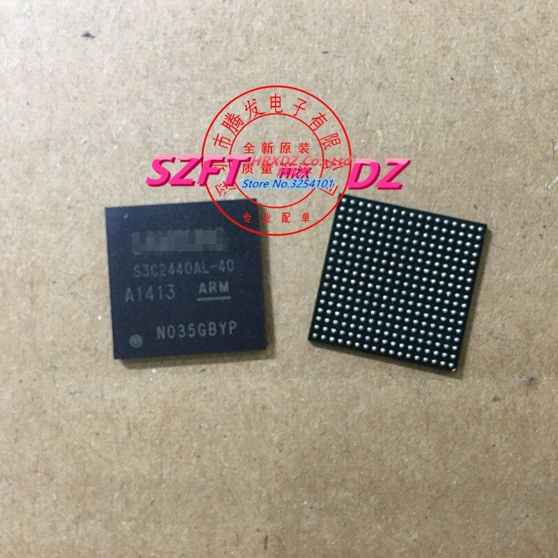 SZFTHRXDZ 100% new original S3C2440AL-40 BGA цена