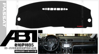 Dashboard Mat Avoid Light Pad Instrument Platform Desk Cover Mats Carpets Products Accessory Used For Passat