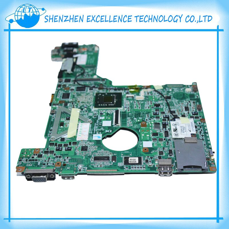 ФОТО F9S motherboard for asus laptop 100% full test free shipping