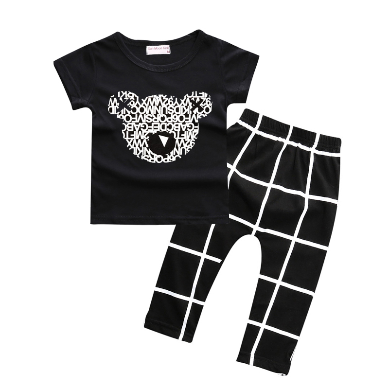 Baby-boys-t-shirt-long-pants-2Pieces-baby-clothes-children-tracksuit-2016-summer-baby-girls-clothing-set-roupa-infantil-menina-2