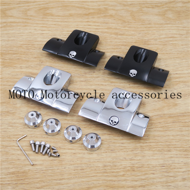 Harddrive Headbolt Cover Motorcycle spark plug Cover For <font><b>Harley</b></font> Forty Eight XL1200X <font><b>Iron</b></font> <font><b>883</b></font> Hard Candy Custom XL883N image