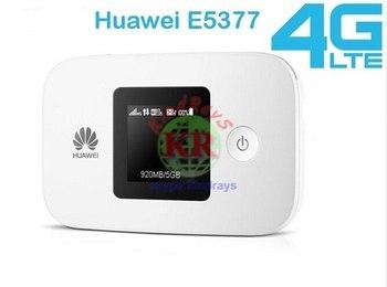 Unlocked Huawei E5377S-32 4G wifi Router 4G 3g wireless dongle E5377 pocket wifi 4g router lte miFi dongle 4g 3g mifi router