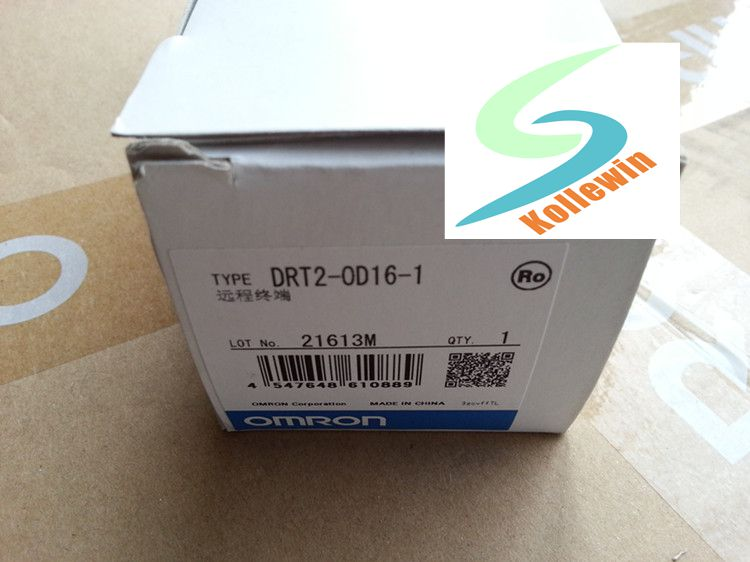 DRT2-OD16-1 FOR PLC MODULE DRT2OD161.