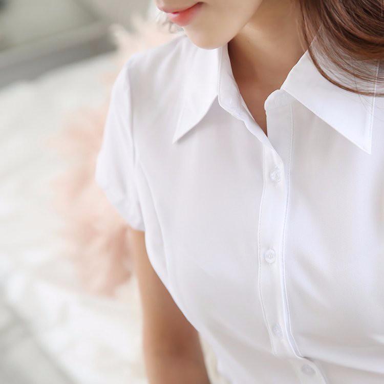 HTB1rRk3LXXXXXXsXVXXq6xXFXXXr - Casual Blouse Long Sleeve Femininas Ladies Work Wear Tops Shirt