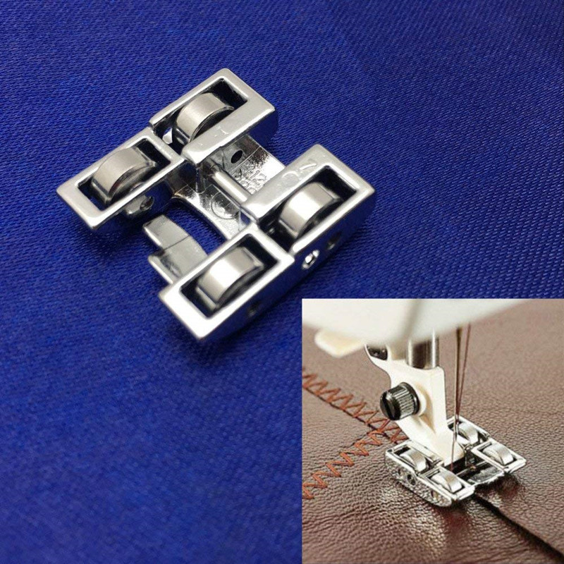 1PCS #4123708-45 1//4 QUILTING PIECING FOOT FIT FOR HUSQVARNA VIKING SEWING MACHINES CKPSMS brand
